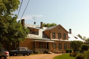 Jens' house